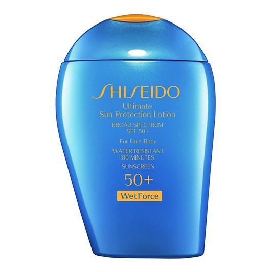 Shiseido Ultimate Sun Protection Lotion 100ml