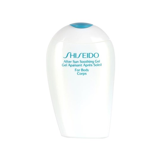 Shiseido After Sun Soothing Gel 150ml