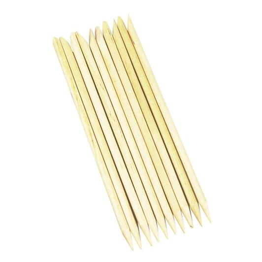 QVS Cuticle Sticks Pack of 10
