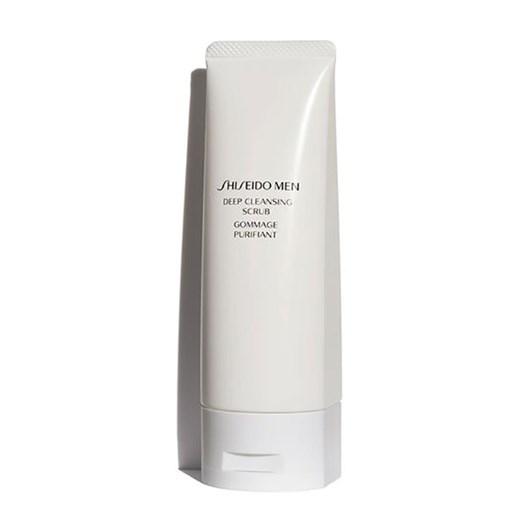 Shiseido Men Deep Cleansing Scrub 125ml
