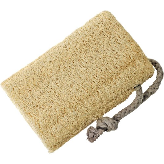 QVS Loofah with Rope