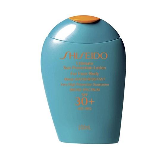 Shiseido Gentle Sun Protection Lotion 100ml