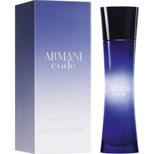 Armani Code for Women Eau de Parfum 30ml