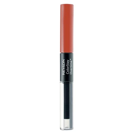 Revlon Colorstay Overtime Lipcolor Bare Maximum