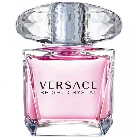 Versace Bright Crystal Eau De Toilette 90ml