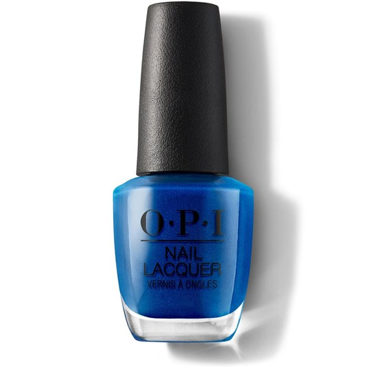 OPI NL Do You Sea What I Sea?