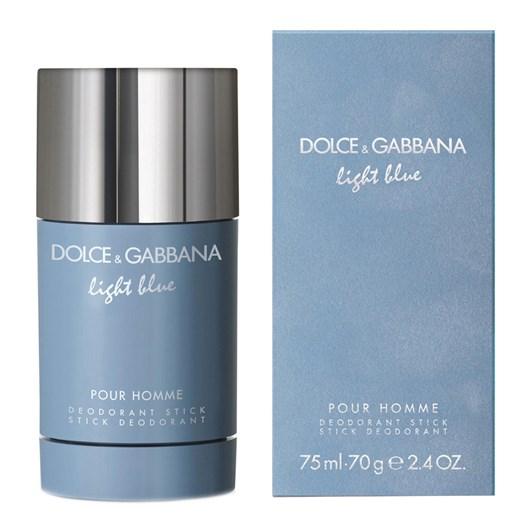 Dolce & Gabbana Light Blue Pour Homme Deodorant Stick 75ml