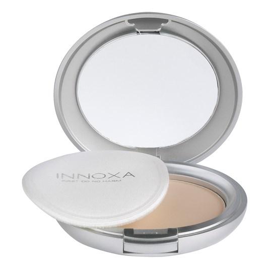 Innoxa Line Defying Powder Compact - Medium