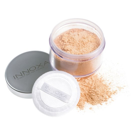 Innoxa Line Defying Loose Powder - Medium
