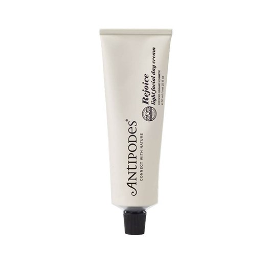 Antipodes Rejoice Organic Light Facial Day Cream 60ml
