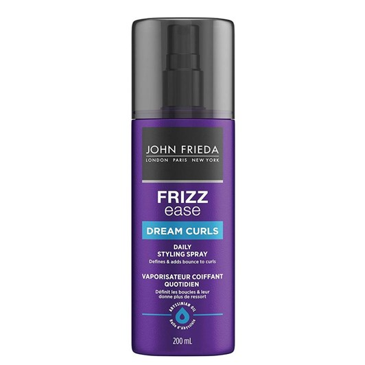 John Frieda Frizz Ease Dream Curls Perfecting Spray