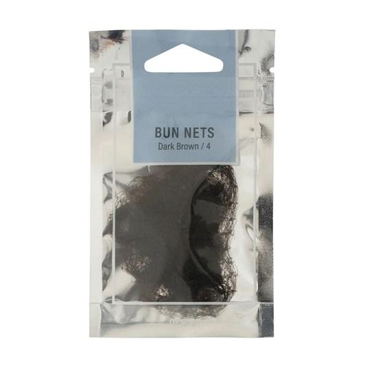 Mae Bun Nets Dark Brown (4)