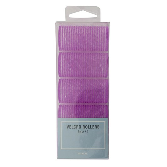 Mae Velcro Rollers Large (5)