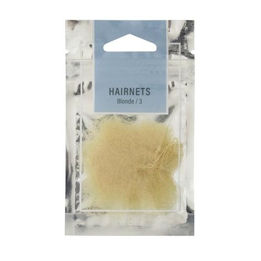 Mae Hairnets Blonde (3)