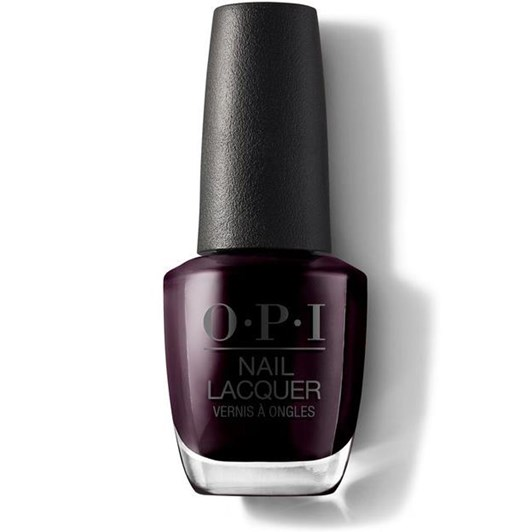 OPI Nail Lacquer Black Cherry Chutney 15 ml