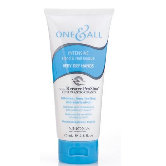 Innoxa Intensive Hand Cream 75ml - Very Dry