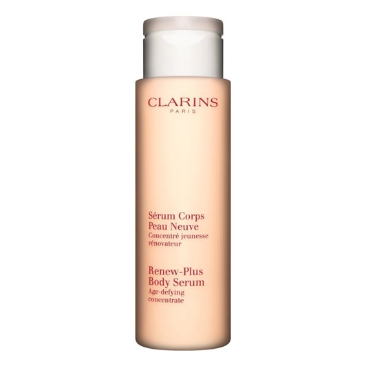 Clarins Renew-Plus Body Serum 200ml