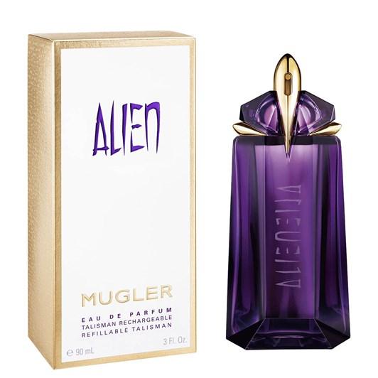 Mugler Alien Eau de Parfum 90ml Refillable
