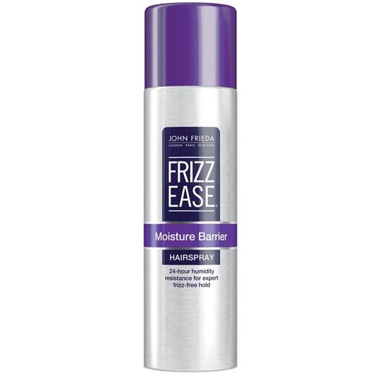 John Frieda Frizz Ease Moisture Barrier Hair Spray 56g