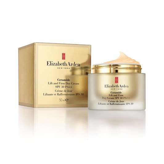 Elizabeth Arden Ceramide Lift and Firm Day Cream SPF 30 pa++ 50g