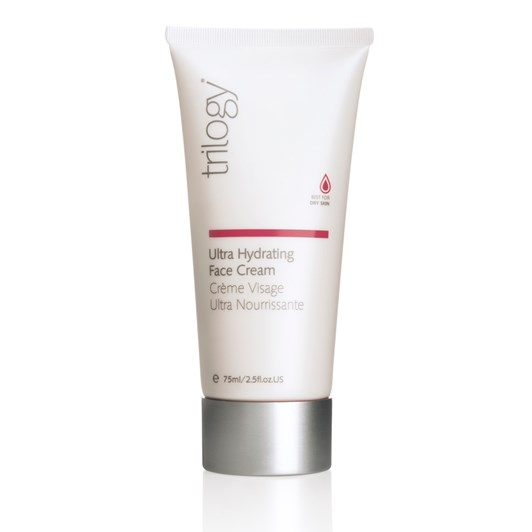 Trilogy Ultra Hydrating Cream 75ml