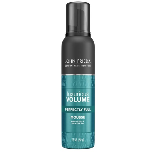 John Frieda Luxurious Volume Bountiful Body Mousse