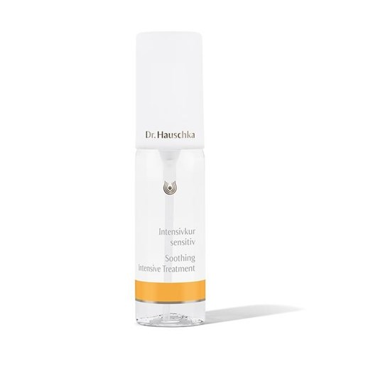Dr Hauschka Soothing Intensive Treament 40ml