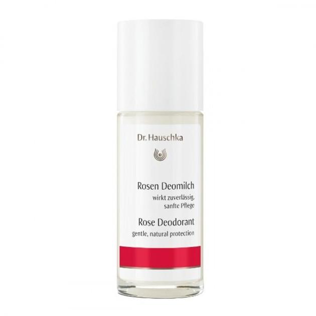 Dr Hauschka Rose Deodorant 50ml -
