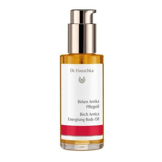 Dr Hauschka Birch-Arnica Energising Body Oil 75ml
