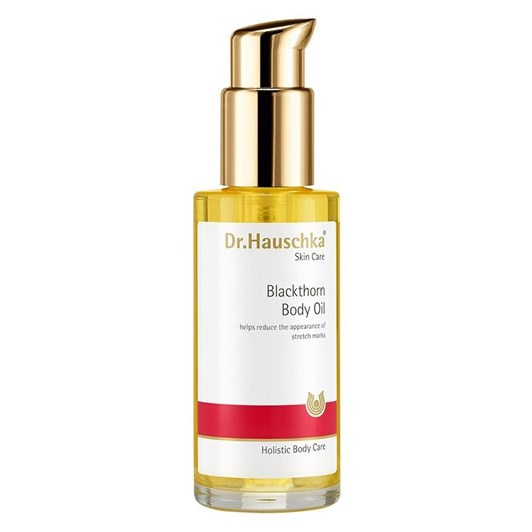 Dr Hauschka Blackthorn Toning Body Oil 75ml