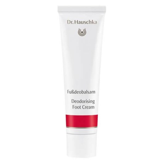 Dr Hauschka Deodorising Foot Cream 30ml