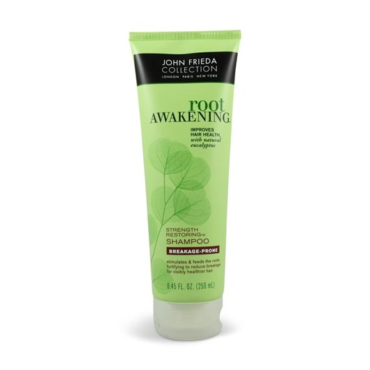 John Frieda Root Awakening Strength Shampoo 250ml
