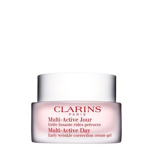 Clarins Multi-Active Day Cream Gel - Normal/Combination Skin 50ml