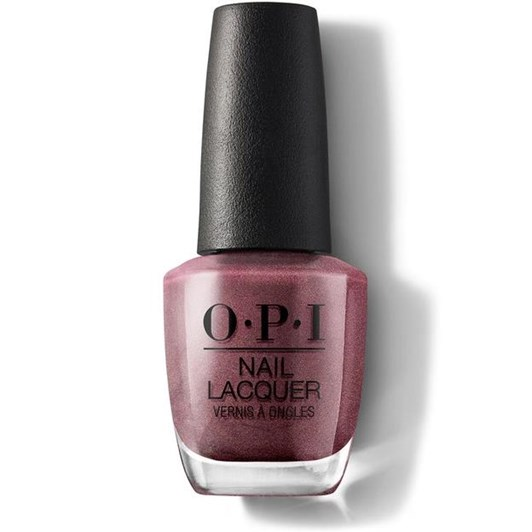 OPI Nail Lacquer Meet Me on the Star Ferry15 ml