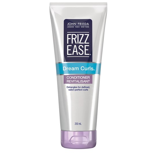 John Freida Frizz Ease Dream Curls Conditioner 250ml