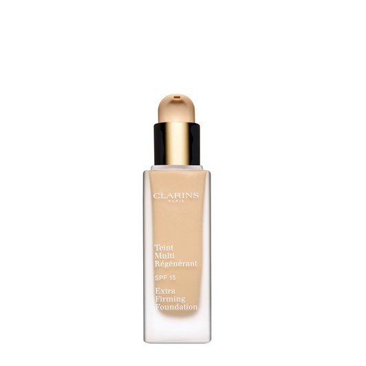 Clarins Extra-Firming Foundation SPF15 No.112 Amber 30ml
