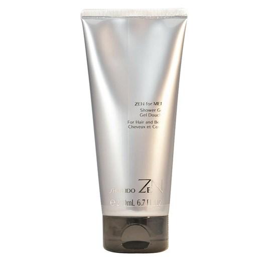 Shiseido Zen for Men Shower Gel 200ml