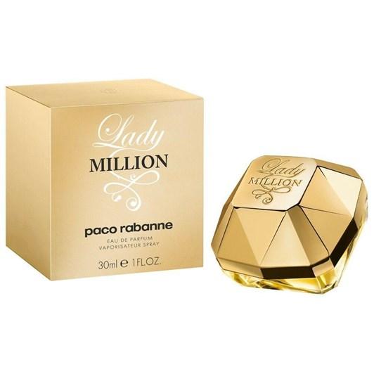 Paco Rabanne Lady Million EDP Spray 30ml