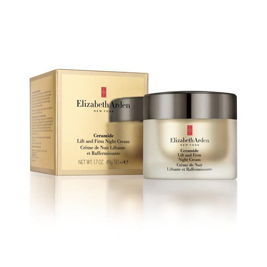 Elizabeth Arden Ceramide Lift & Firm Night Cream 50Ml