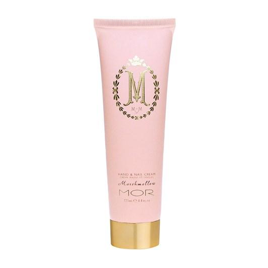 MOR Marshmallow Hand & Nail Cream 125ml