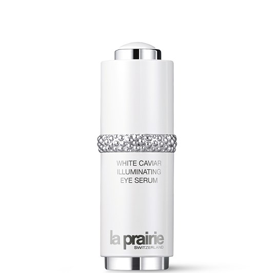 La Prairie White Caviar Illuminating Eye Serum - 15ml