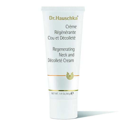 Dr Hauschka Regenerating Neck & Decollete 40ml