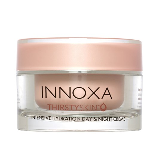 INNOXA Hydrating Thirsty Skin Day + Night Cream
