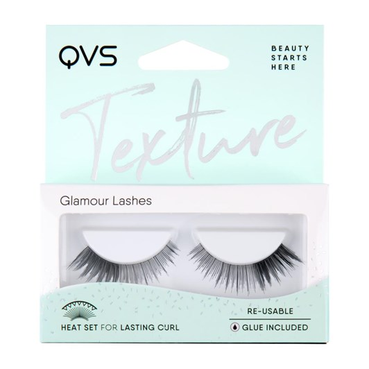 QVS Volumising False Eyelashes
