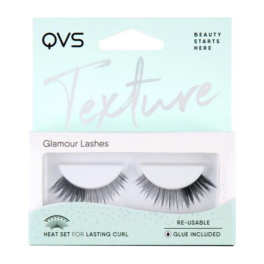 QVS Volumising False Eyelashes