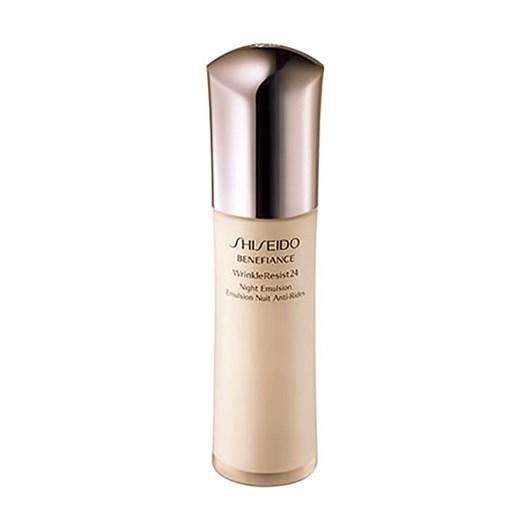 Shiseido Benefiance WrinkleResist24 Night Emulsion 75ml