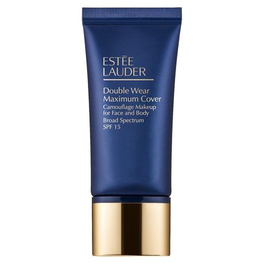 Estee Lauder Double Wear Max Cover Makeup SPF15 Creamy Vanilla 1N3