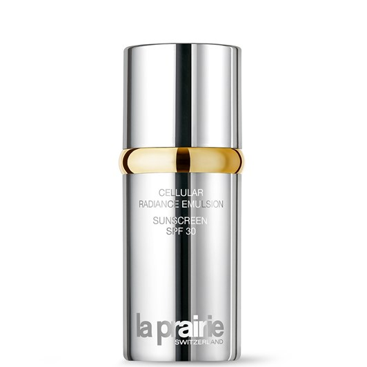 La Prairie Cellular Radiance Emulsion with UV Filters 50ml