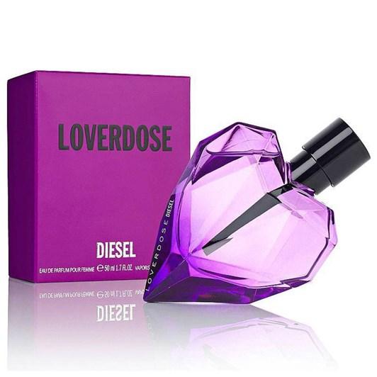 Diesel Loverdose Eau de Parfum 30ml