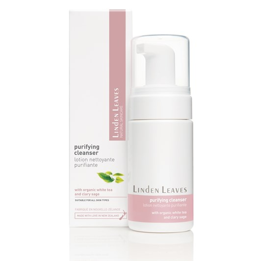 Linden Leaves Purifying Cleanser 100ml